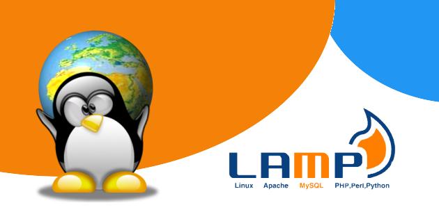 Установка LAMP в Ubuntu
